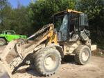 COMPACT WHEEL LOADER Caterpillar