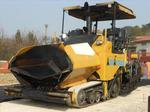 AP555E Caterpillar