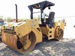 CB-534D Caterpillar