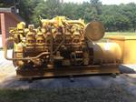 GAS ENGINE Caterpillar