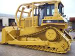 D6H XR Caterpillar