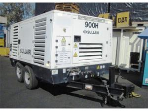 2010 SULLAIR 900HAF