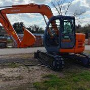 2007 HITACHI ZX75US A