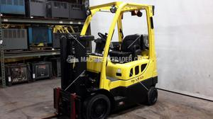 2013 HYSTER S40FT