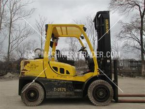 2010 HYSTER H80FT