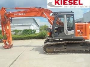 2011 HITACHI ZX225US LC-3