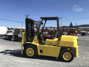 1998 HYSTER H80XL