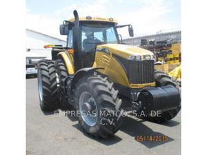 AGCO-CHALLENGER  MT585 4WD 2013