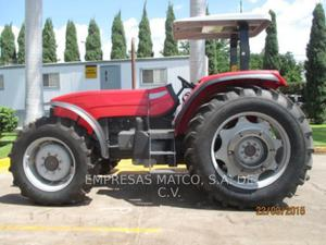 Massey Ferguson MF2695 4WD, Agriculture
