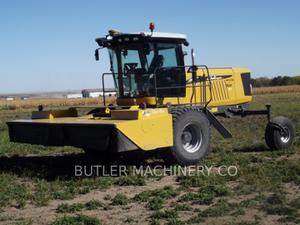 AGCO-CHALLENGER  WR9760 2013