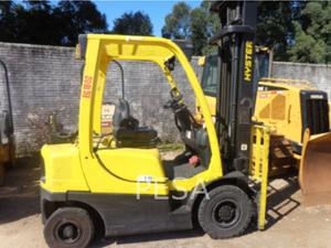 HYSTER  H40FT 2013