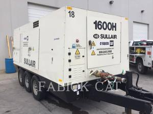 SULLAIR  1600H 2007