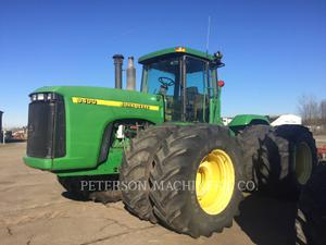 DEERE & CO.  JD9400 1997
