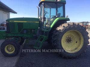 DEERE & CO.  JD7810 9999