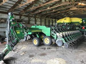 John Deere & CO. DB60, Agriculture