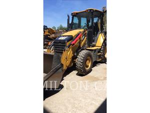 CATERPILLAR  420F2IT 2015