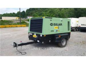 Sullair 375HAF, Construction