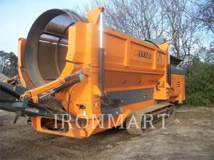 MISCELLANEOUS MFGRS RTT720A, Construction