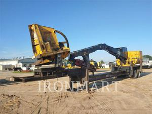 Caterpillar 579C, Forestry Equipment