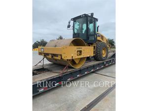 Caterpillar CS54BCAB, Construction