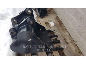 Caterpillar 20.IN.GP.BUCKET, Construction