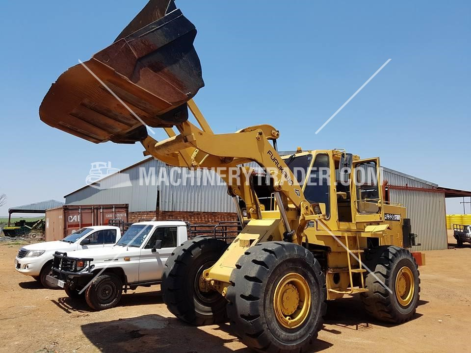 Furukawa Fl330 I Sale In South Africa 335562