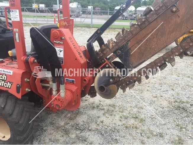 2010 DITCH WITCH RT45 sale in United States #701032