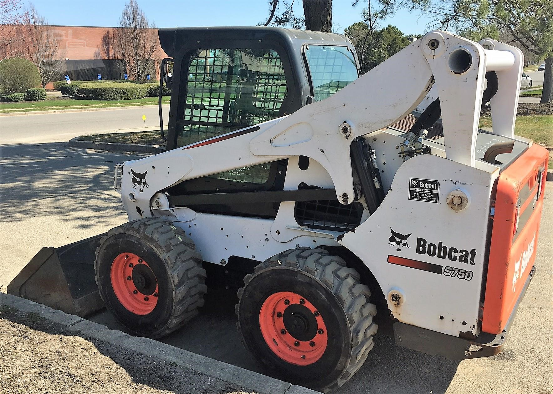 Acura Of Westchester >> 2013 BOBCAT S750 sale in New York #939612