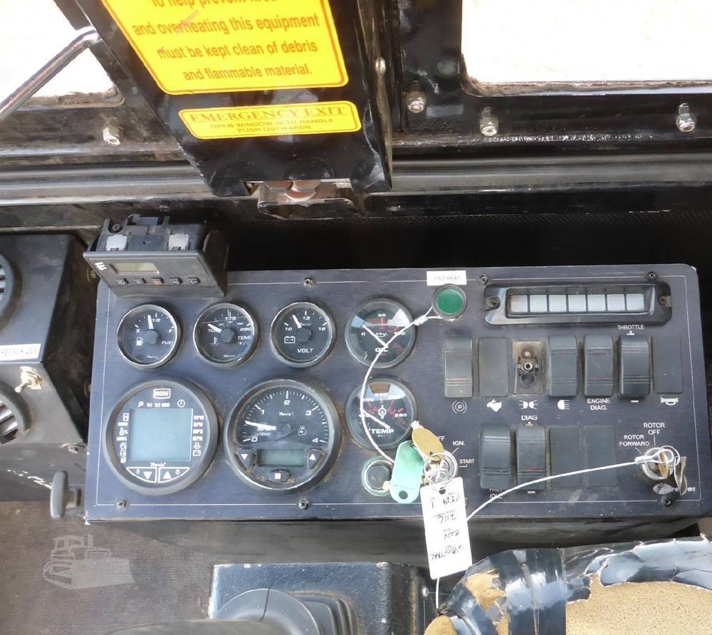 2008 GYRO TRAC GT25XP Sale In Canada #998502