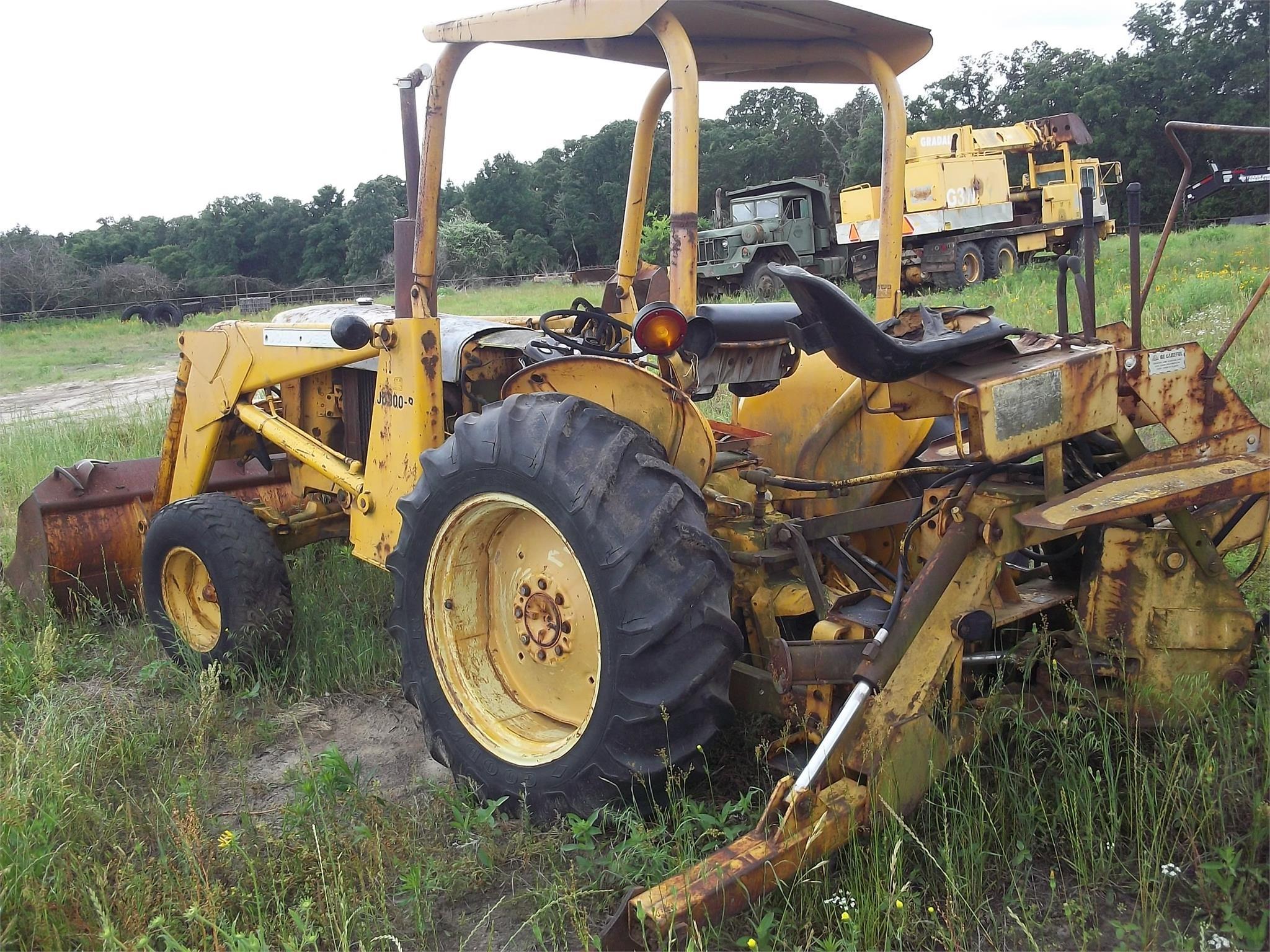 300 Deere Heavy Sale In Texas