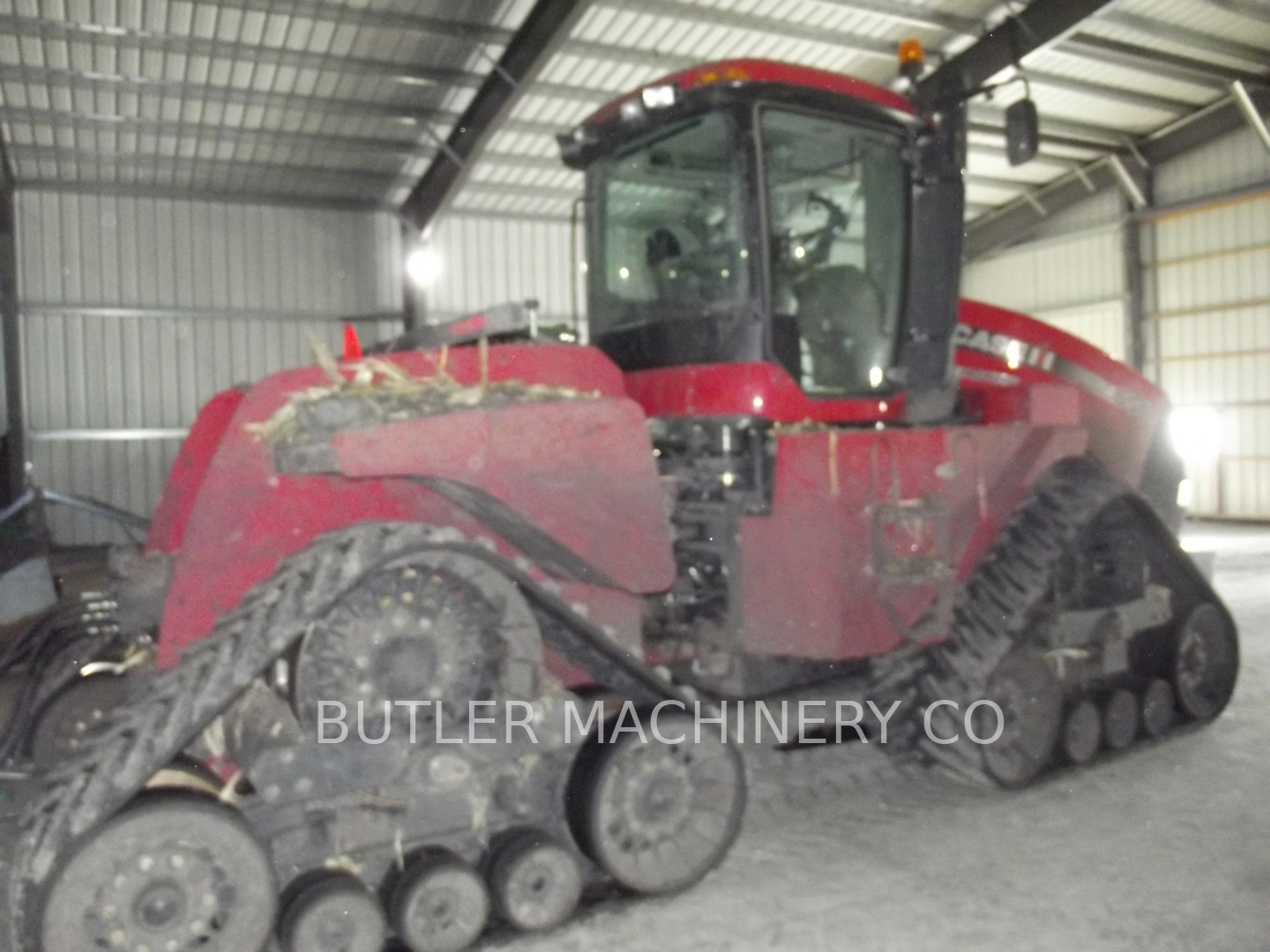 CASE/INTERNATIONAL HARVESTER 550QUAD 2012 sale in United ...