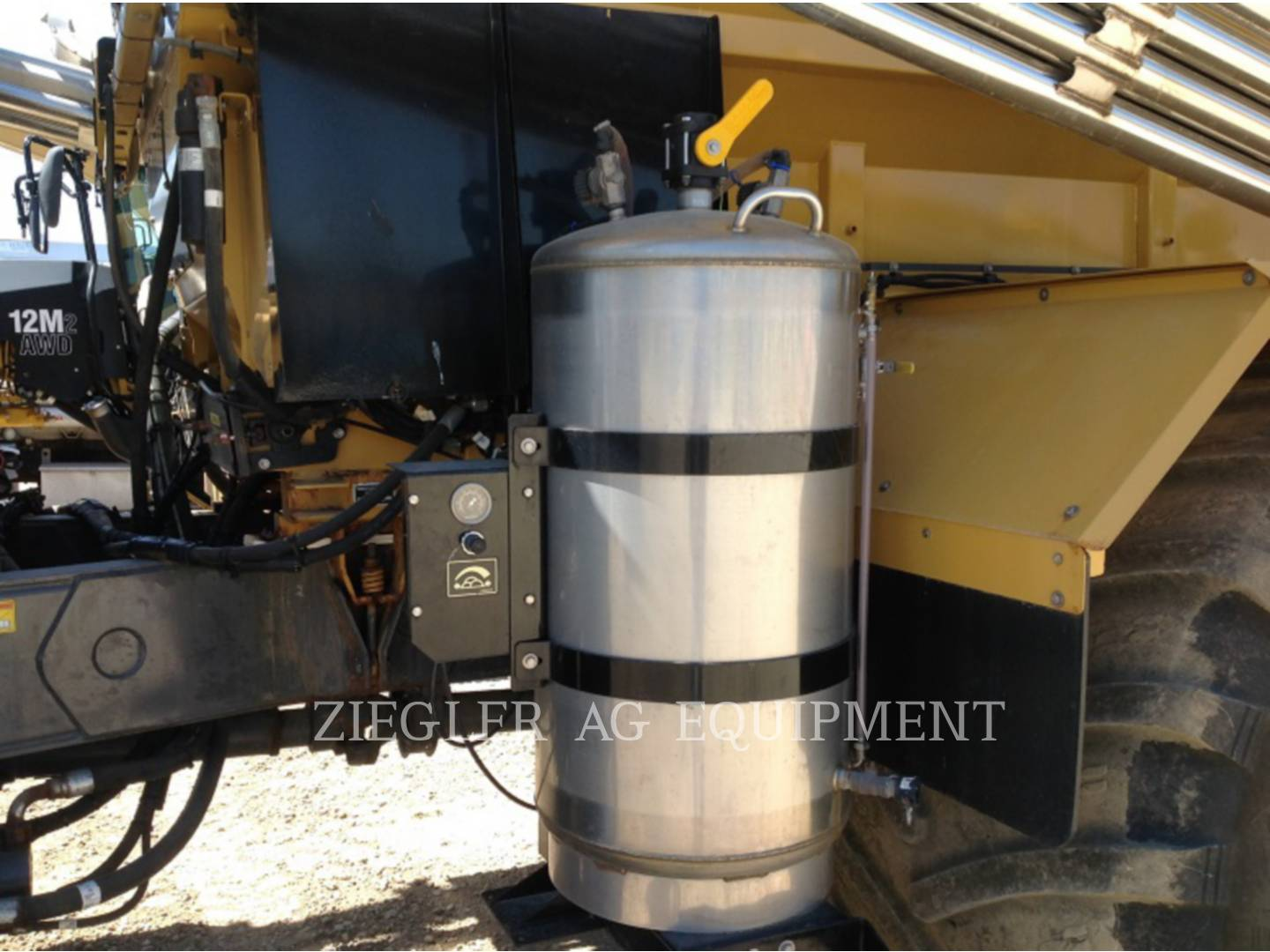 Tg9300 Ag Chem Heavy Sale In United States